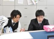会計システムの導入と月次巡回監査